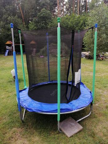 Trampolina ogrodowa 140cm