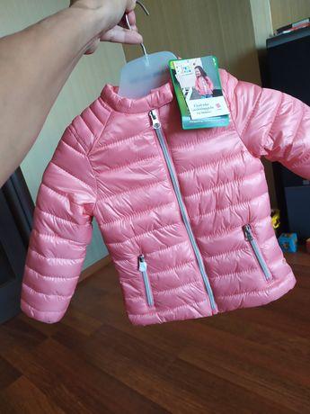 Новая стильная  куртка.Весеннее-осенняя куртка