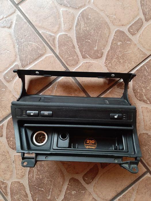 Wspornik konsoli środkowej BMW E46 pod radio 2din Gostycyn - image 1