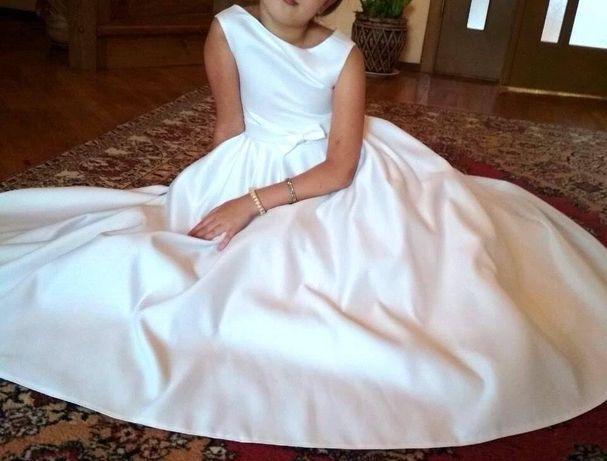 Плаття нарядне для причастя та випускного