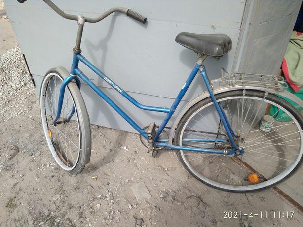 Продаются велосипеды 2 шт