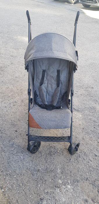 Carrinho de bebé Setúbal (São Julião, Nossa Senhora Da Anunciada E Santa Maria Da Graça) - imagem 1
