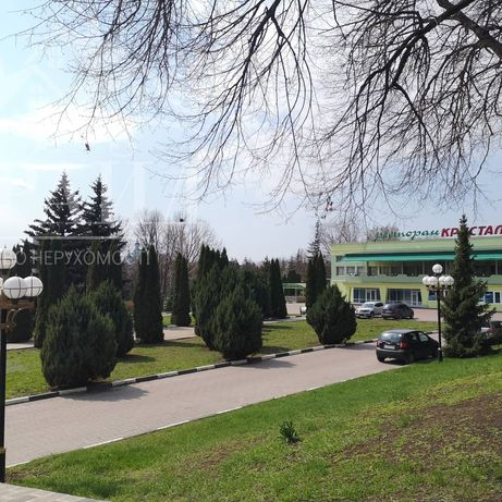 2кмн квартира в кирпичном доме на проспекте Шевченко