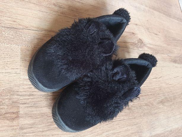 Buty dla dziewczynki roz. 33