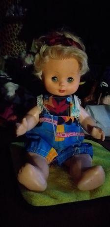 Продам  куклу  времен  СССР.