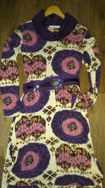 Классное платье размер 44-46