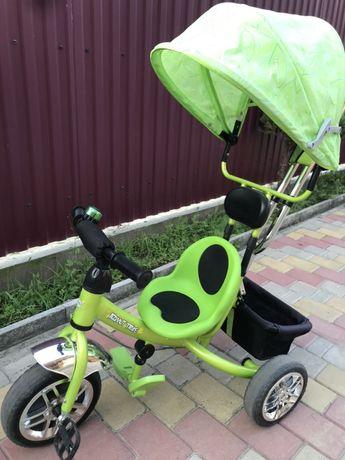 Трёхколёсный Велосипед AZIMUT -TRIKE ТОРГ