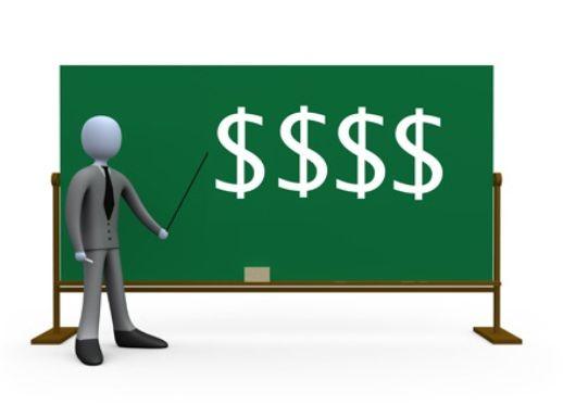 Explicações Economia A e Economia C (10º; 11º e 12º)