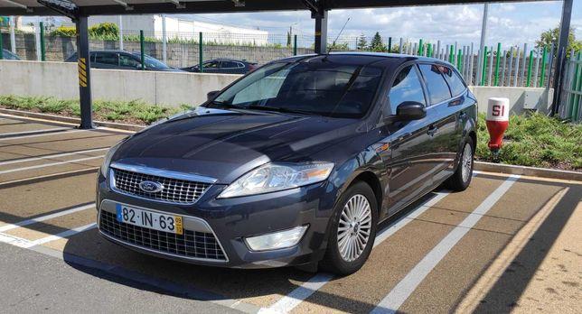 Ford Mondeo SW 1.8 TDCI * Excelente carro familiar