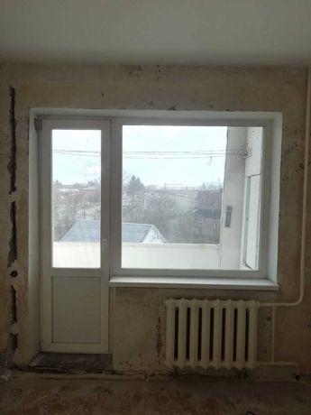 Метолопластикові вікна і двері