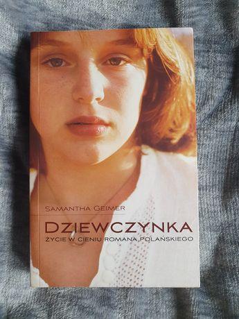 Dziewczyna życie w cieniu Romana Polańskiego