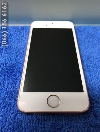 iPhone SE, 16Gb ios 10