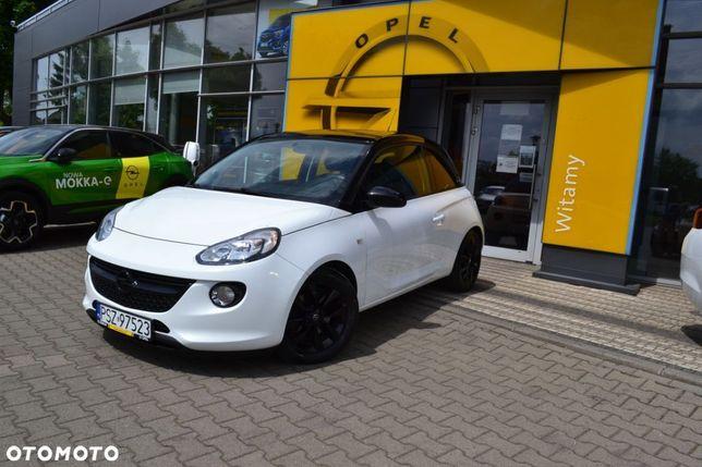 Opel Adam  Serwisowany W Aso  115 Km  Idealny Stan