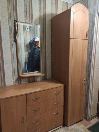 Мебель комод зеркало