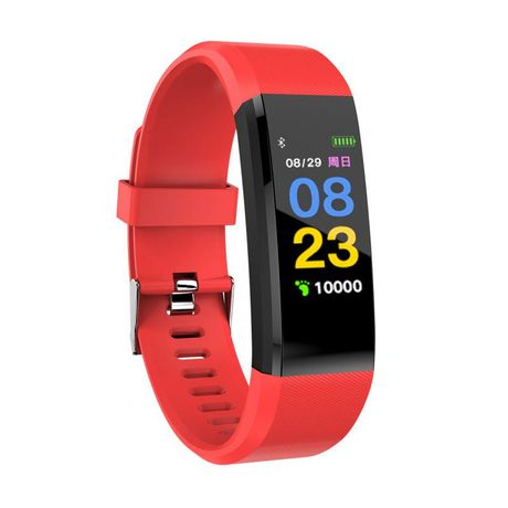 Ciśnieniomierze, pulsometry, smartbandy NOWE-zlicza kroki, kalorie itd