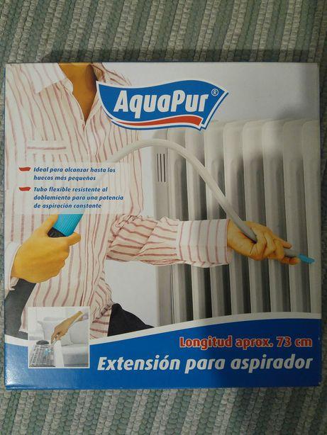 Adaptador para aspirador AquaPur