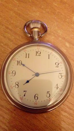 Zegarek kieszonkowy kwarcowy