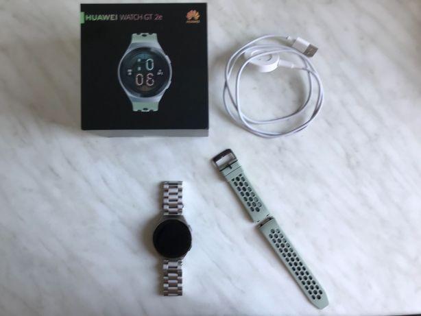 Sprzedawanie inteligentnych zegarków Huawei Watch GT 2e
