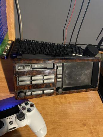 Radio e39 z navi