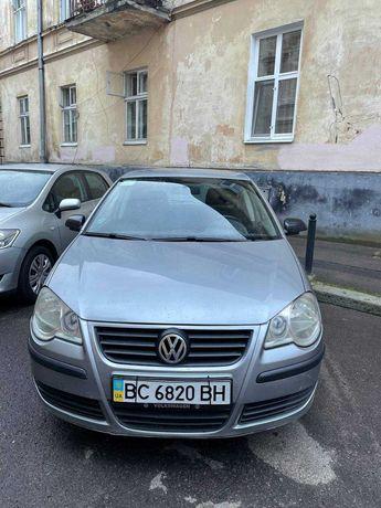 Volkswagen Polo 2008 року