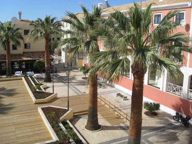 Vilamoura_Apartamento T1 nos Pátios da Marina II a 50m da Marina