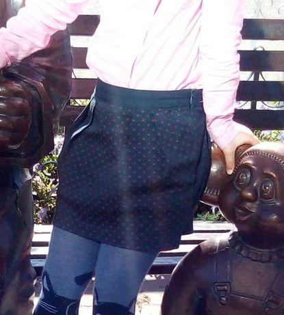 Юбка на девочку школьная