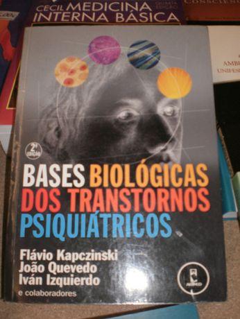 Bases Biologicas dos transtornos psiquiatricos 2ªEDIÇÃO