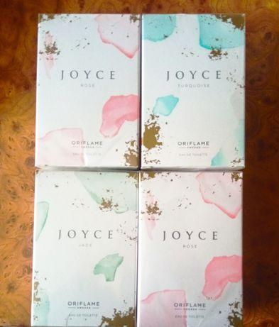 Жіноча туалетна вода Joyce.