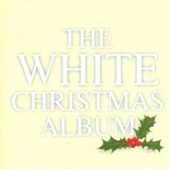 The White Christmas Album - Novo- embalado