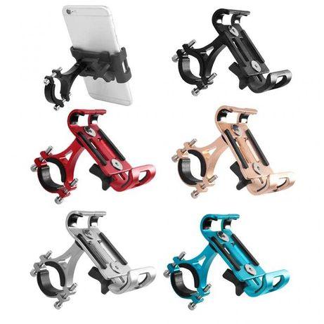 Suporte de telemóvel para mota / bicicleta