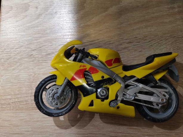 Motocykl zabawka