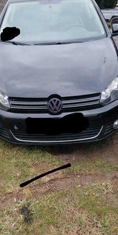 VW Golf 6 2.0 TDI 81 KW