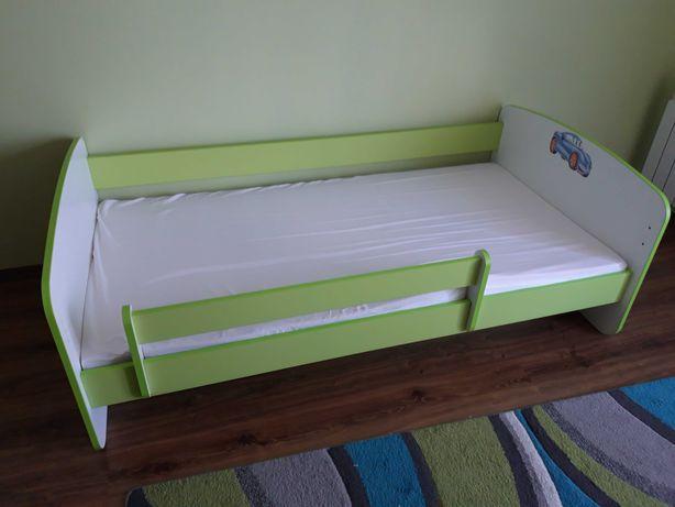 Łóżko dziecięce sprzedam