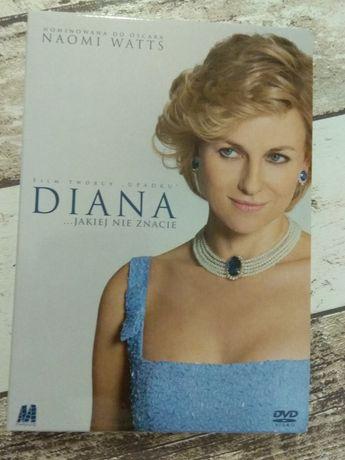 Diana DVD, Naomi Watts