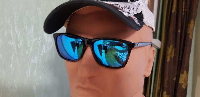 Снижение цены.солнцезащитные очки R.B sunny