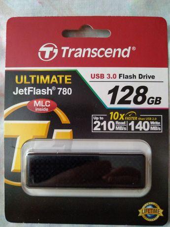 Флешка Transcend 128 GB JetFlash 780 TS128GJF780
