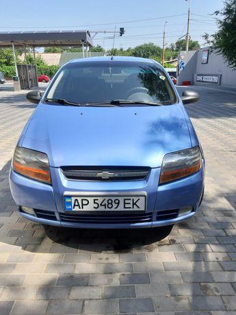Chevrolet Aveo (Авео)