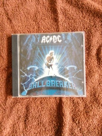CD acdc