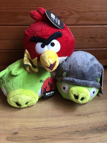 Maskotki Angry Birds NOWE