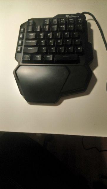 klawiatura gamingowa Genesis thor 100 RGB