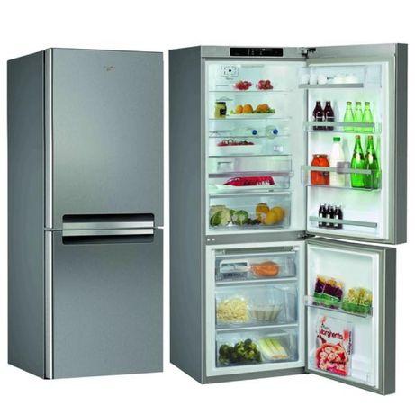 Холодильник с морозильной камерой Whirlpool WBA 3699 NFC IX