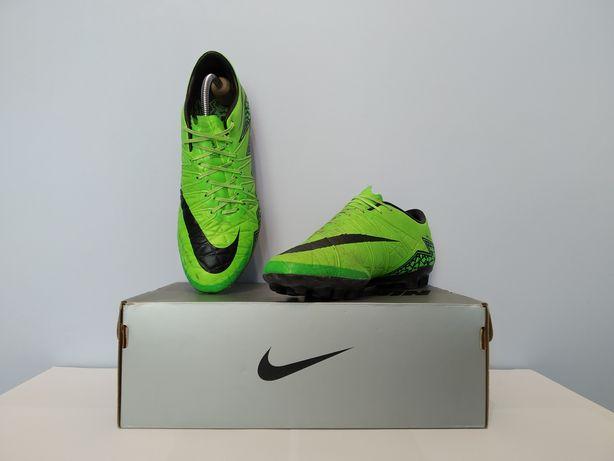 Nike Hypervenom Phinish AG-R buty piłkarskie korki turfy r. 43 27,5 cm
