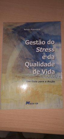 Gestão do Stress e da Qualidade de Vida