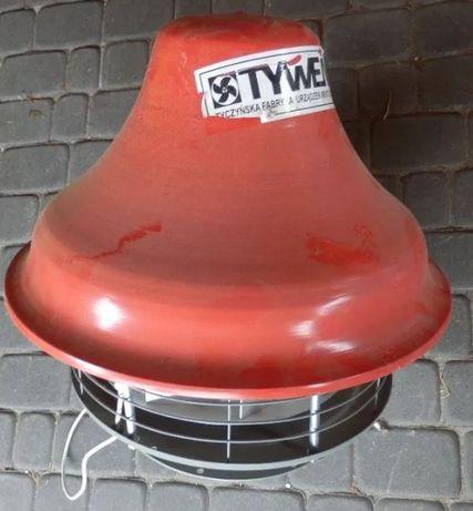Wentylator DACHOWY RUFINO SB-25 C (V: 2430 M3/H , 750 W)