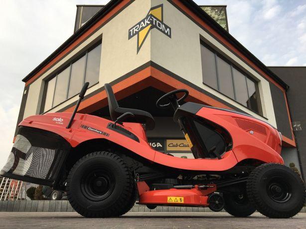 5 Lat gwarancji Traktor ogrodowy ALKO AL-KO T13-93.7 COMFORT kosiarka