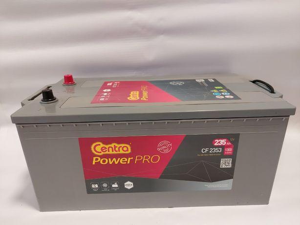 Akumulator Centra CF2353 Power PRO 12v 235Ah 1300A