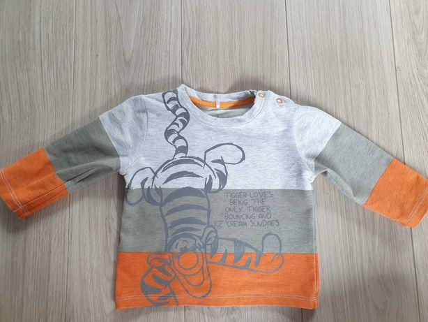 Bluzka chłopięca Cool Club rozmiar 68