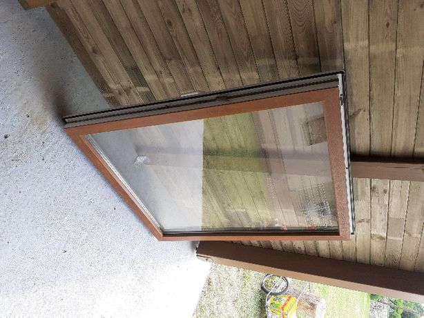 Okno Veka z roleta - 1150 x 1300