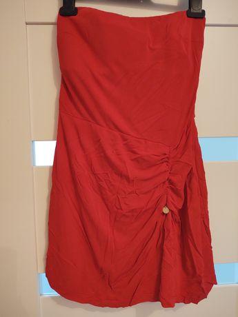 Sukienka mini - Elisabetta Franchi
