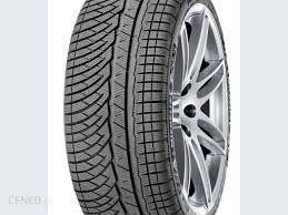 235/55R17 103V Michelin PILOT ALPIN PA4 GRNX XL FR 20rok
